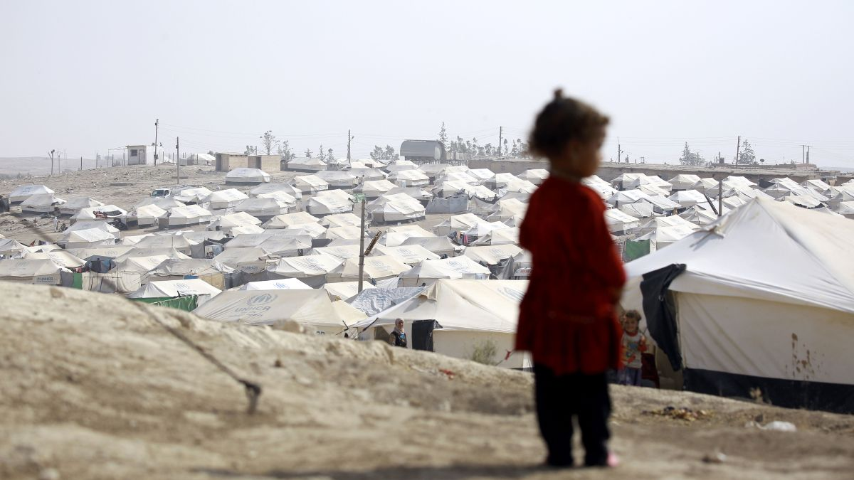 Refugees, Aid Groups Condemn UN Decision to Limit Syrian Aid Crossings