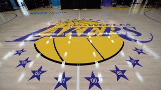 Lakers coronavirus