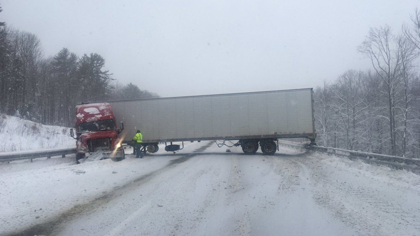 Gray Main TT crash