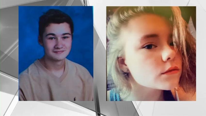 Devin Pelletier, 16, and Morgan Desreuisseau, 15, have been reported missing by their families, according to the police in New Hampshire.