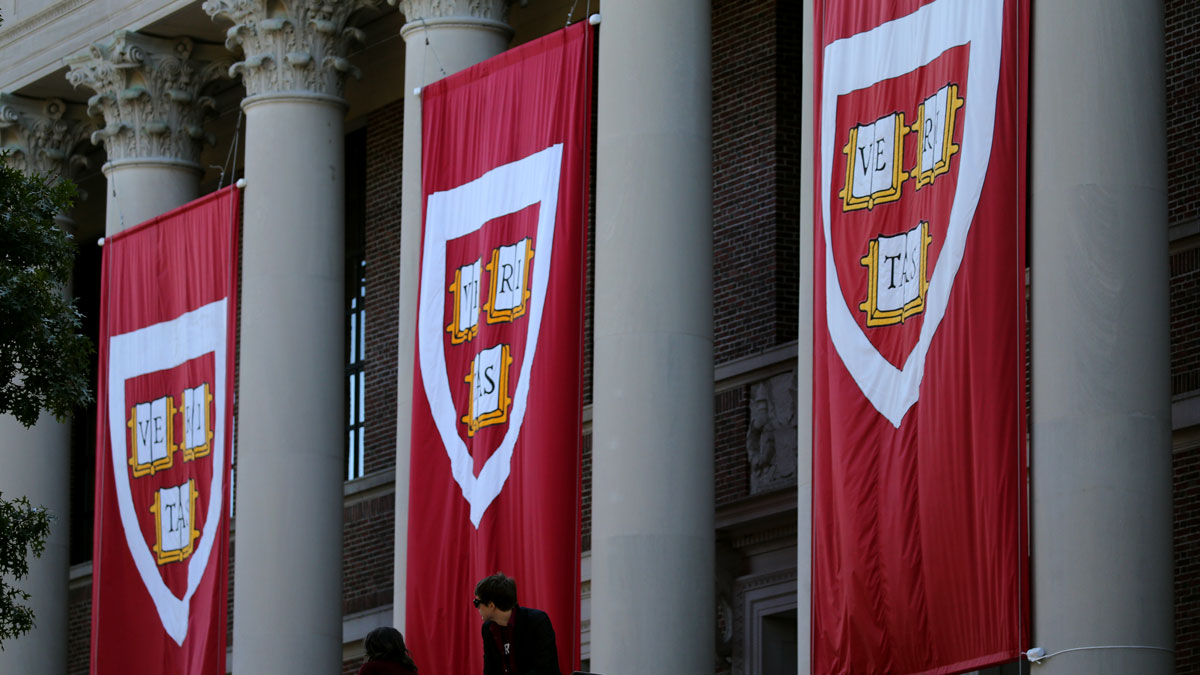 Group Urges Court to Overturn Harvard Admissions Case Ruling