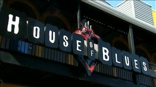 House of Blues Boston 060216