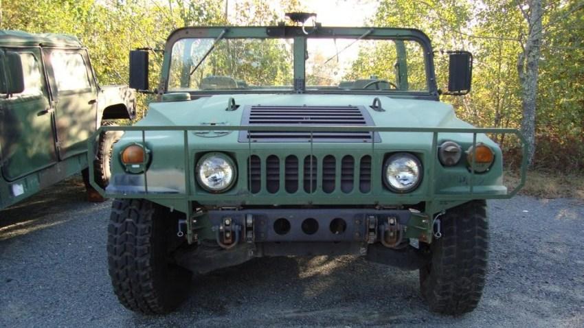 Humvee Pic 2