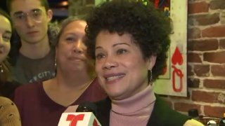 After a three-day recount, it was announced Julia Mejia secured the final at-large Boston City Council seat by a single vote.