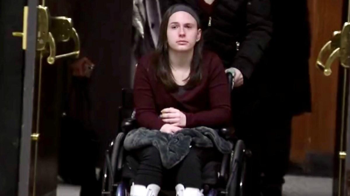 Jury Finds Justina Pelletier's Doctors Were Not Negligent in Dispute Over Her Diagnosis