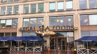 #5: Legal Sea Foods