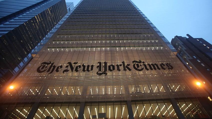 Library NYT Sub Cancel Nov 5 19