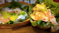 Lobster Roll Recipe New England Style