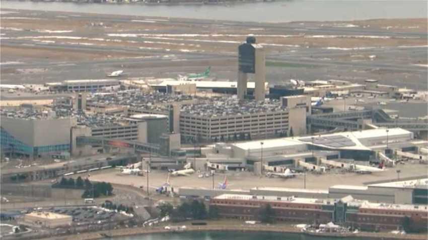 Logan Airport generic