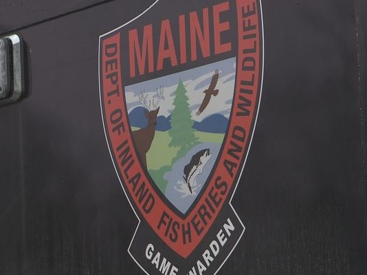 Maine Game Warden generic