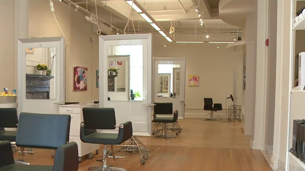 Hair Salons Barbershops In Maine Get Requests From Non Residents