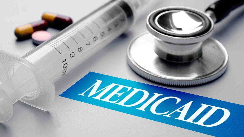 Medicaid-shutterstock_717417205
