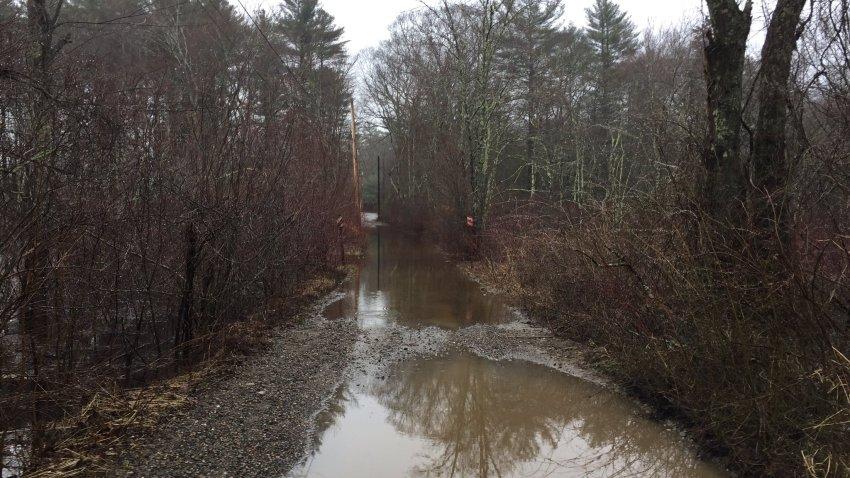 Middleboro Flooding 040417