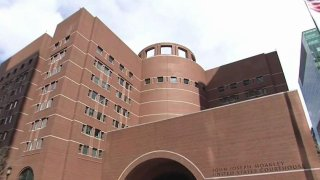 Moakley Federal Court House Boston