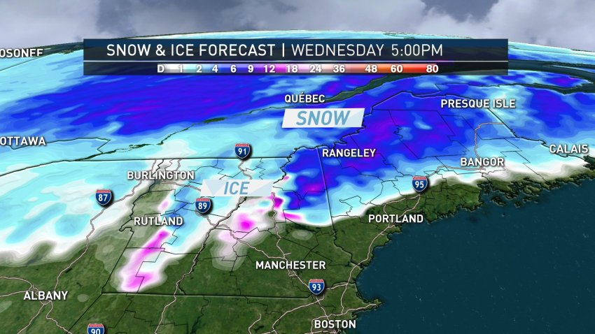NBC Boston Weather Blog Jan 2
