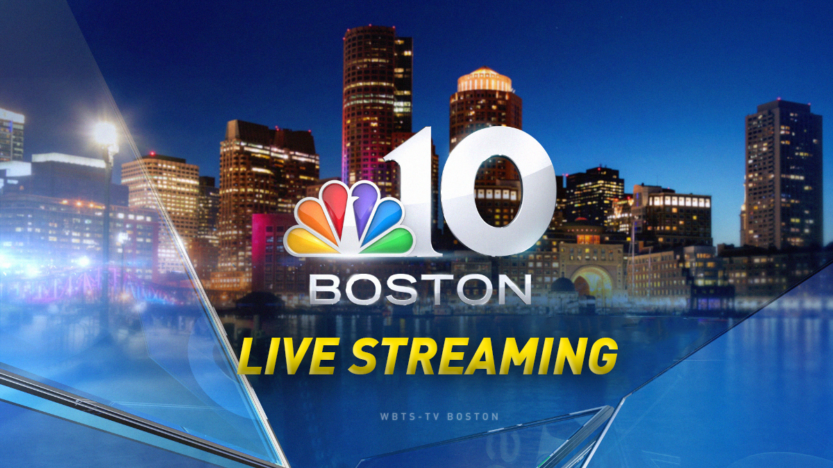 Watch the NBC10 Boston News