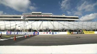 New Hampshire Motor Speedway file
