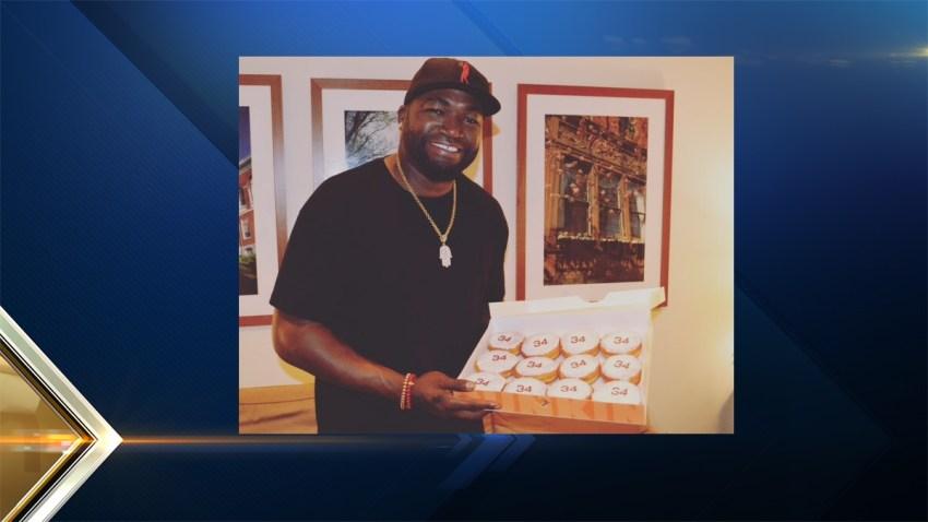Ortiz doughnut