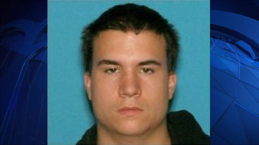 Patrick Theriault Fall River PD Stabbing Suspect