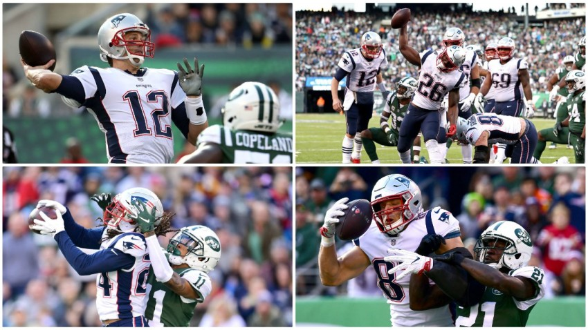 Pats montage 1125