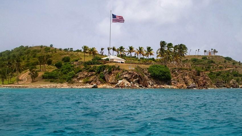 Epstein Caribbean Home