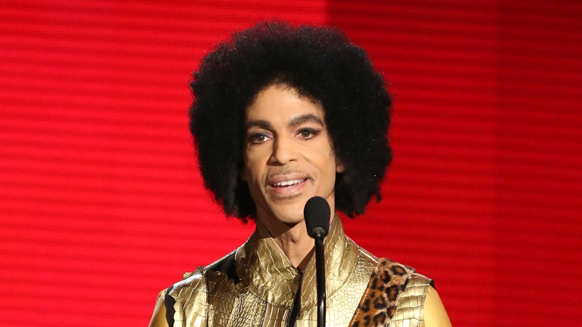 Prince Ex-Wife Baby