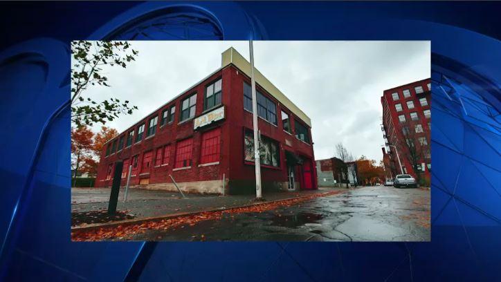 Providence RI club shooting DONE