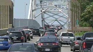 Sagamore Bridge 070515