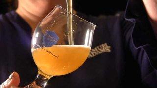 Sam Adams beer 1