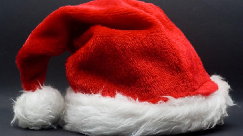 Santa Generic Hat