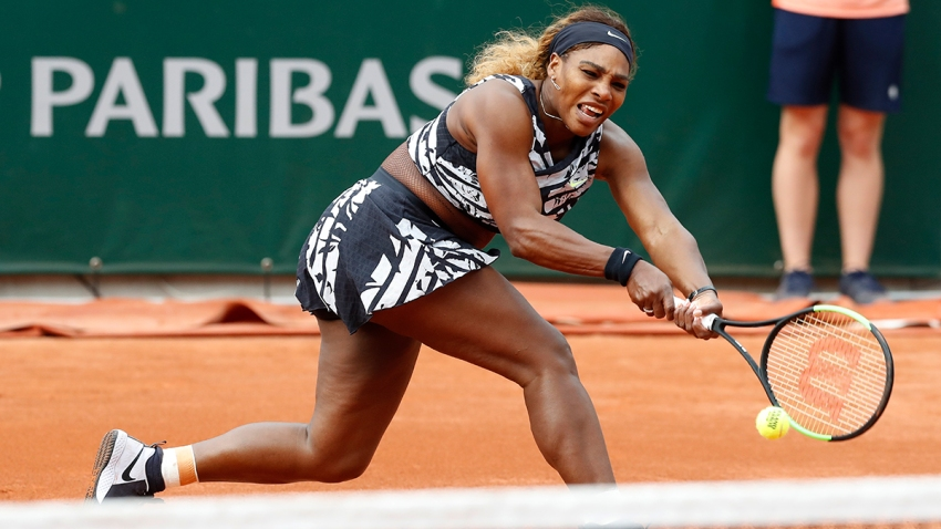 Serena Williams Turns Match Around to Win at French Open – NBC New ...