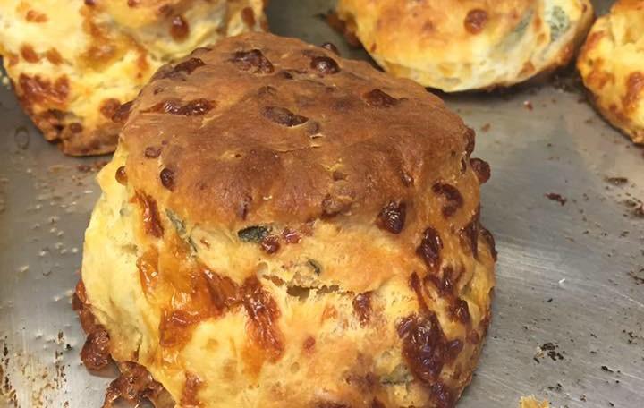 Somerville Bread Co 2627
