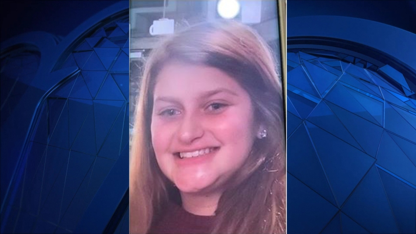 Malden Police Searching for Missing Teenage Girl