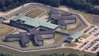 Souza Baranowski Correctional Center Shirley