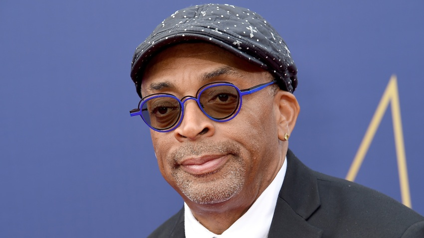 Spike Lee AFI 2019