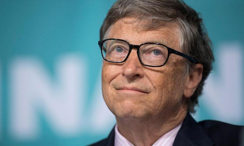 1. Bill Gates, $88.9 Billion