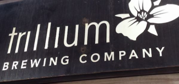 Best Craft Brewery: Trillium Brewing Company, Boston