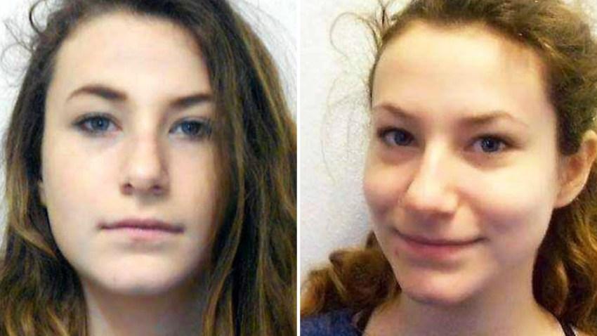 Trinity Swegel missing Pittsfield teenager
