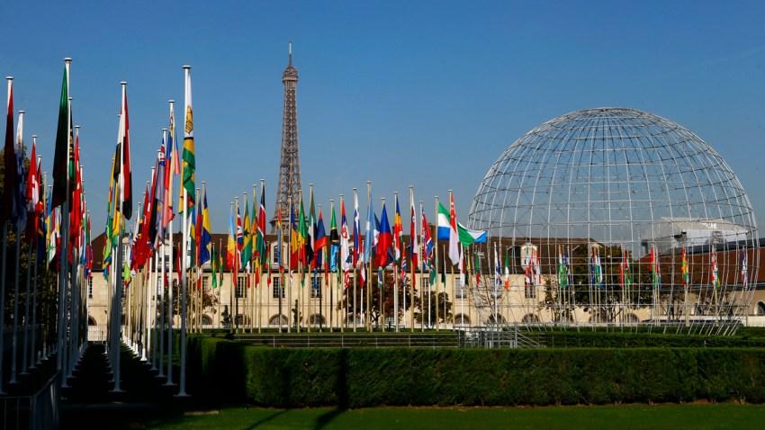 France Leaving UNESCO