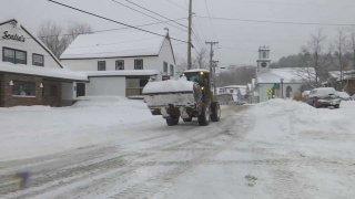 Vermont snow 12022019
