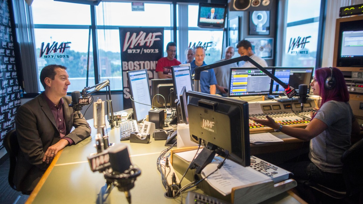 WAAF, Alternative Rock Mainstay, Has Been Sold, Will Change to Christian Programming