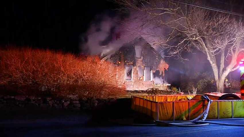 Westport fire1