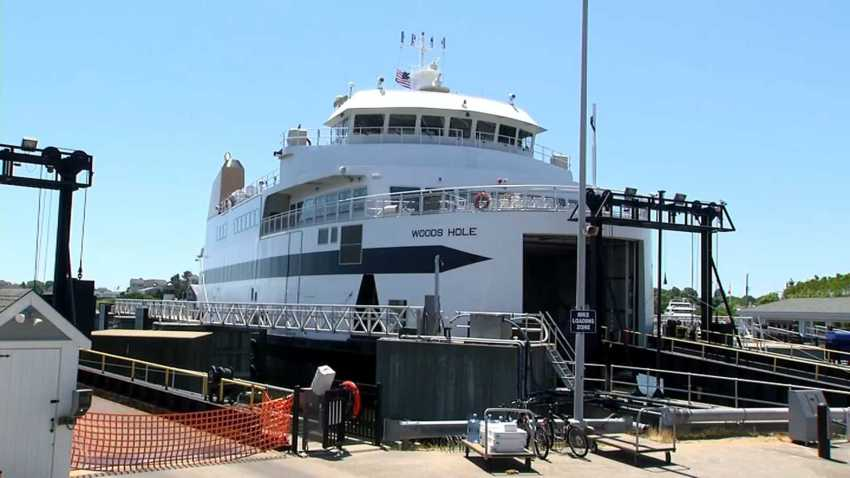 Woods Hole Steamship Authority