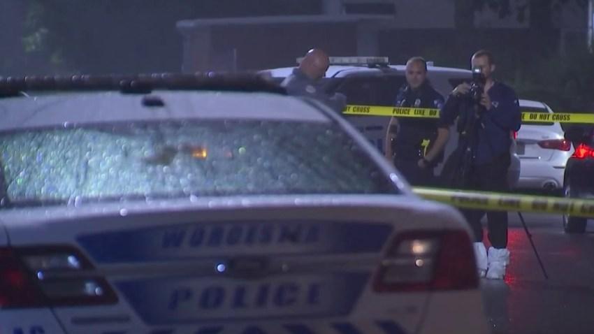 Worcester Fatal Stabbing
