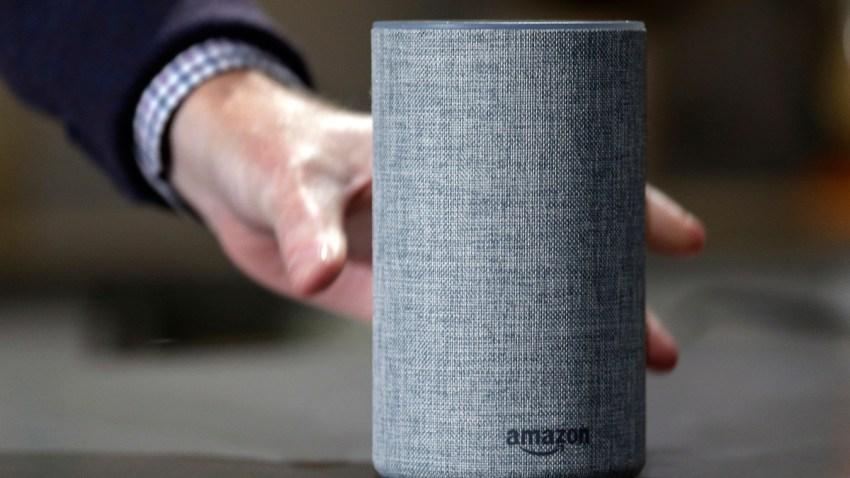 Amazon Alexa Hotels