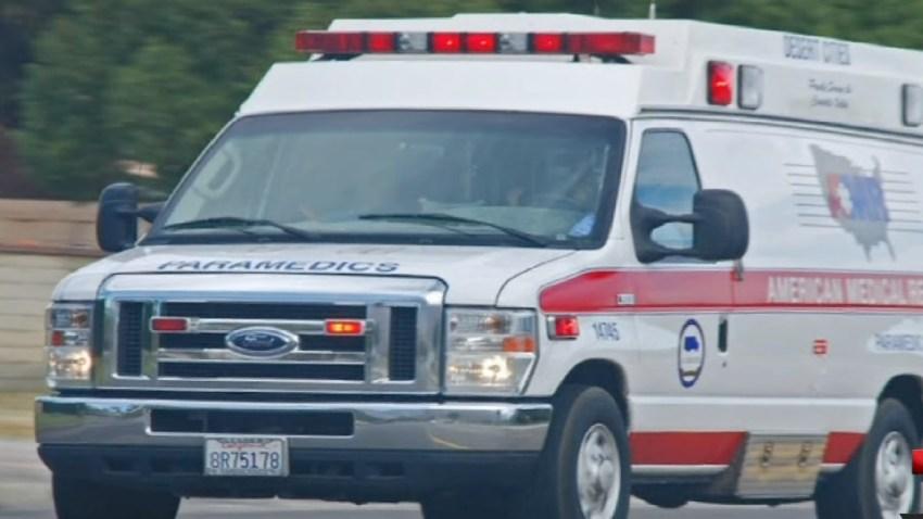 ambulance bill mistake