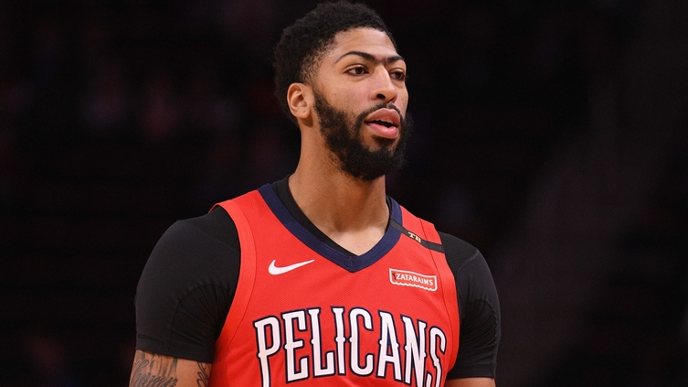 [NBC Sports] What does the Anthony Davis trade mean for the Celtics ... and Al Horford?