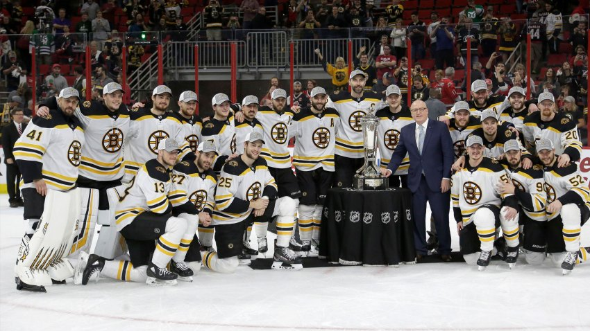 [CSNBY] Stanley Cup Final Schedule 2019: Dates, puck-drop times, TV channel