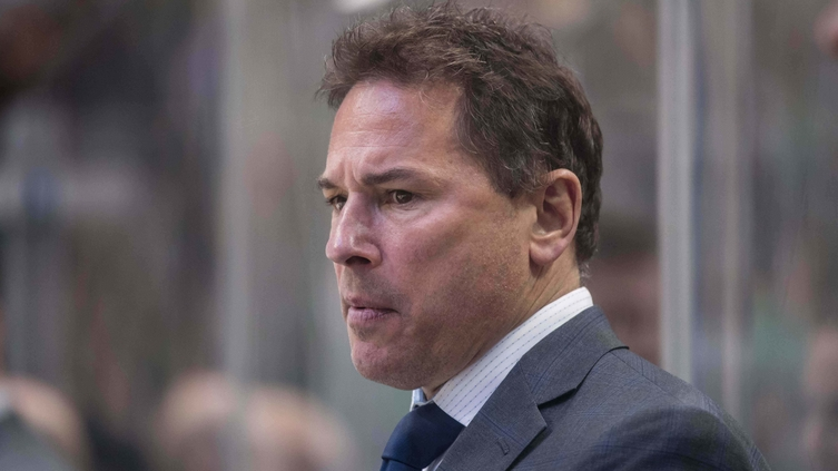 [NBC Sports] Bruins HC Bruce Cassidy: Poor second periods are 'going to bite us in the ass'