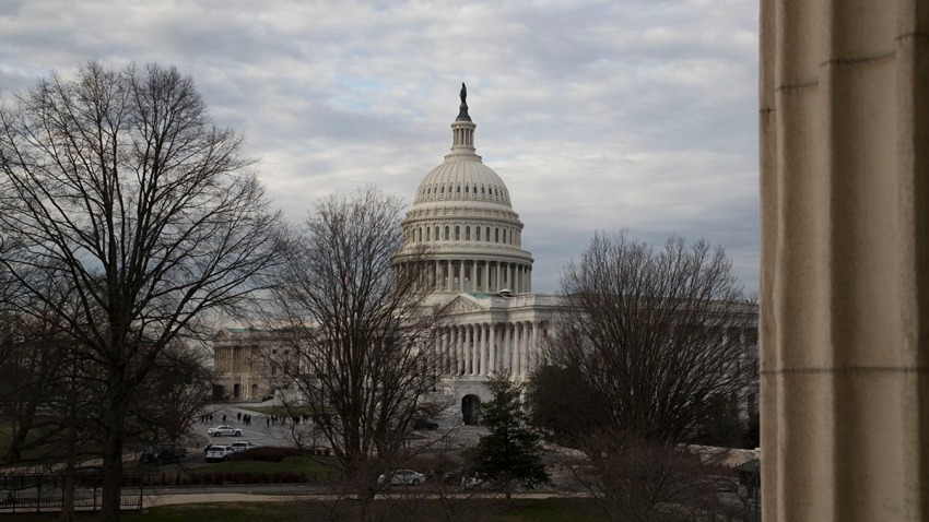 Congress Banking